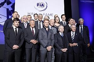 F1 Noticias de última hora FIA homenajea a los campeones de la F1 con el nuevo Salón de la Fama