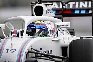 "F1 速報ニュース ""ハロ搭載""という難題に直面するチーム。「重量が問題」とウイリアムズ"
