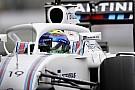 Formule 1 Williams : L'intégration du Halo est plus complexe que son aéro