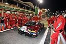 WEC WEC Bahrain: Ferrari kembali berjaya di GTE-Pro