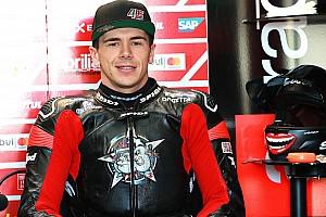 MotoGP News Aprilia 2018: Aleix Espargaro hofft auf starken Scott Redding