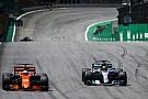 Hamilton torce por reação da McLaren em 2018