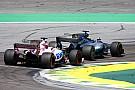 F1 Análisis: cómo los equipos de F1 dificultaron los adelantamientos