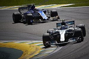 Formel 1 News Villeneuve ätzt gegen Bottas: Hätte Pascal Wehrlein geholt