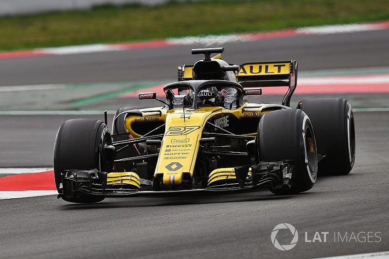 """Renault, 2018'de """"rahat"""" bir dördüncülük hedefliyor"""