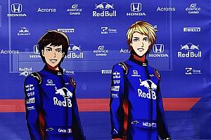 Fórmula 1 Galería GALERÍA: lo mejor de la jornada de los test de F1