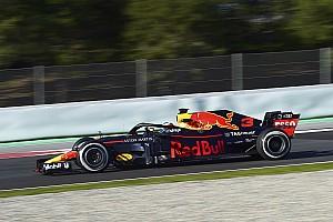 Formel 1 Testbericht Formel-1-Test Barcelona: Ricciardo unterbietet 2017er-Pole-Position