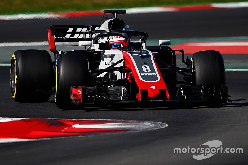 "Haas ""back to square one"" for Australia despite rivals' praise"