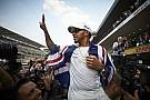 'Lewis Hamilton, el triunfo de la cultura popular', por Jacobo Vega