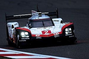 WEC Reporte de la carrera Porsche se lleva la doble corona pese al triunfo de Toyota en Shanghai