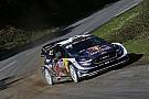 WRC Le WRC pourrait s'inspirer de la F1 pour ses tests