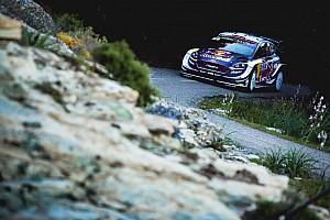 WRC Yarış ayak raporu Korsika Rallisi: Ogier rahat kazandı