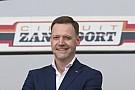 Algemeen Nieuwe algemeen directeur voor Circuit Zandvoort