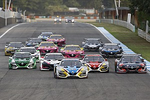 GT Race report Estoril RST: Palttala and Schiller win Endurance crown