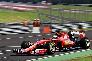 SİMÜLASYON DÜNYASI Son dakika 2015 Ferrari F1 aracı Assetto Corsa'ya ekleniyor