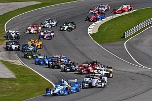 IndyCar Breaking news IndyCar unveils 17-race calendar for 2017