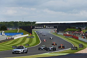Formula 1 Breaking news F1 teams agree plan for standing starts after safety cars