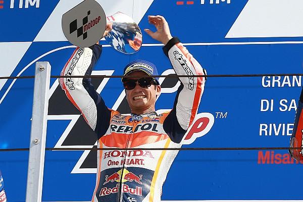 MotoGP rekortmeni Pedrosa Misano performansına inanamıyor