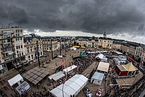 Le Mans Special feature Le Mans 24 Hours: Catch the buzz of unique city scrutineering
