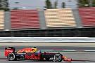 Ферстаппен: новий двигун Renault -