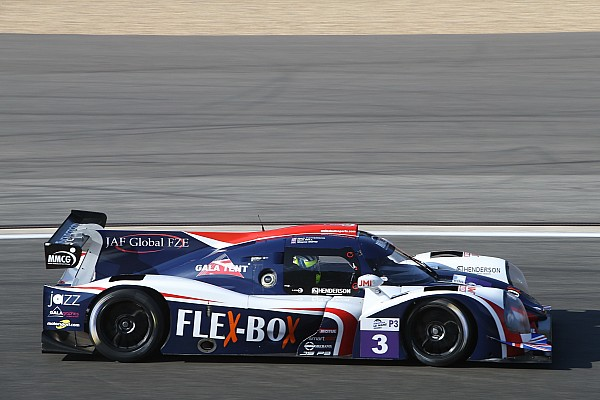Podium finish for United Autosports in successful inaugural Prototype Cup Race