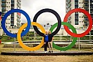 Pilotos van a los Juegos Olímpicos durante sus vacaciones