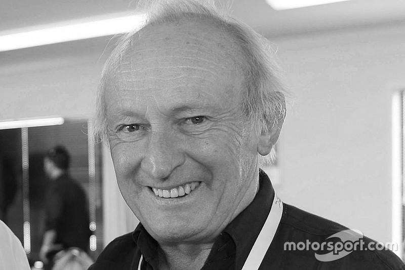 Formel-1-Legende Chris Amon mit 73 Jahren verstorben