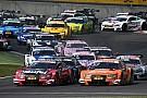 Video: Die Highlights des 1. DTM-Rennens am Lausitzring