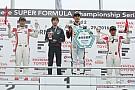 スーパーフォーミュラ第2戦岡山:決勝トップ3コメント