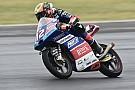 Moto3 Primer triunfo mundialista de Bezzecchi