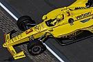 IndyCar インディ500予選1日目:カストロネベス最速。佐藤琢磨は29位で予選通過