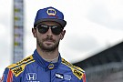 "IndyCar Rossi on P32: ""Starting this far back is a new challenge"""