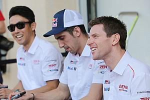 デビッドソン、ル・マン以降はLMP2クラス出場も「トヨタが最優先」