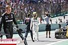 Formula 1 Mercedes, Hamilton'la yarışmaya devam etmek istiyor