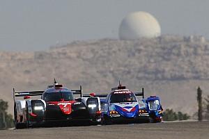 WEC Noticias de última hora  Los LMP1 privados podrían ser penalizados si superan a Toyota
