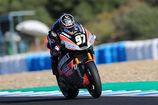 Campeã com Márquez em 2012, Suter anuncia saída da Moto2