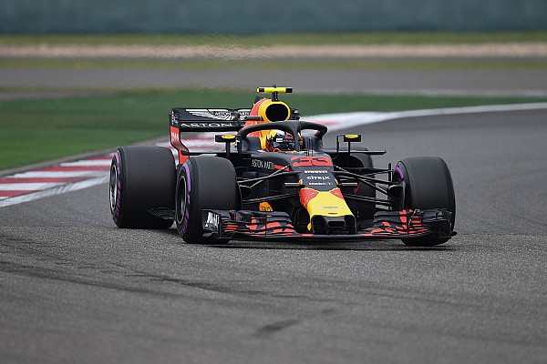 Formula 1 Commentary Inside Line F1 Podcast: Chinese GP and Verstappen