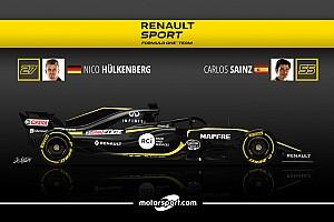 Guide F1 2018 - L'année des podiums pour Renault?