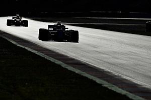 Combustion d'huile: la FIA assure avoir tout verrouillé