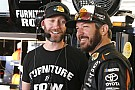 NASCAR Cup How Cole Pearn helped turn Furniture Row into title contenders