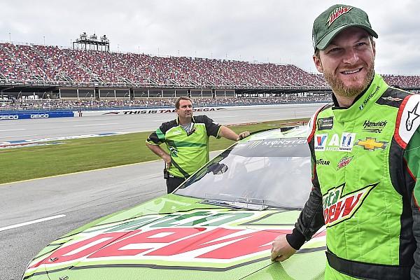 NASCAR Cup News Dale Earnhardt Jr.: