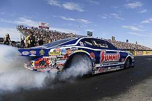 NHRA Breaking news NHRA shakes up Pro Stock category – again