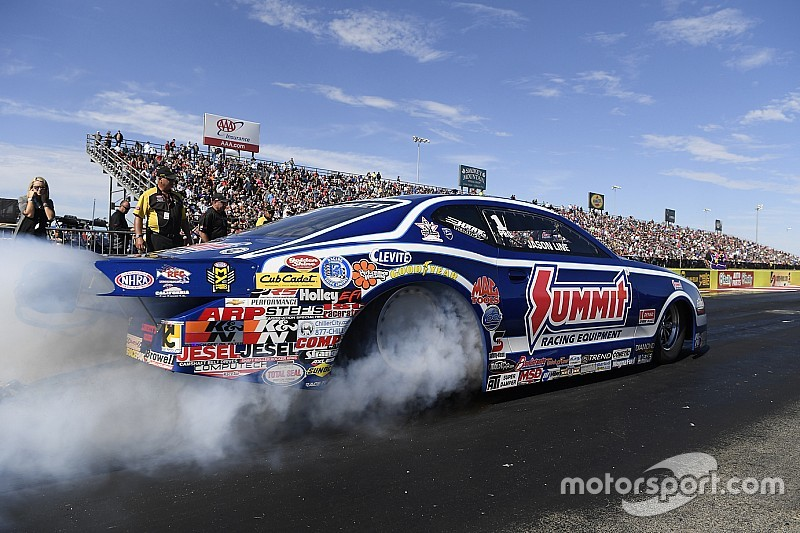 NHRA shakes up Pro Stock category – again