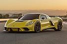 Automotive Gaat de Hennessy Venom F5 de strijd aan met Koenigsegg en Bugatti?