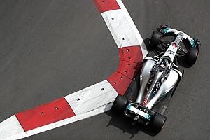 Fórmula 1 Noticias Mercedes permite a sus equipos usar más potencia por más tiempo