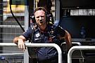 Horner quiere más vigilancia sobre la quema de aceite en la F1