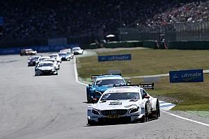 DTM Noticias Di Resta cree que los cambios en las reglas del DTM llegaron tarde