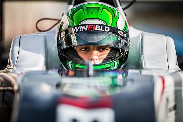 Formula 4 Actualités Le Volant Winfield revient à Caio Collet