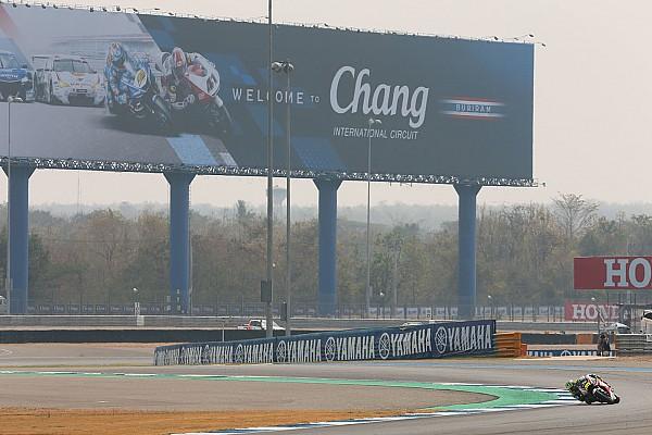 MotoGP Важливі новини Кратчлоу: Змія на трасі? Та тут повно змій на піт-лейн!