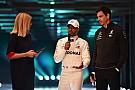 Formel 1 Lewis Hamilton angeblich vor Vertragsverlängerung mit Mercedes